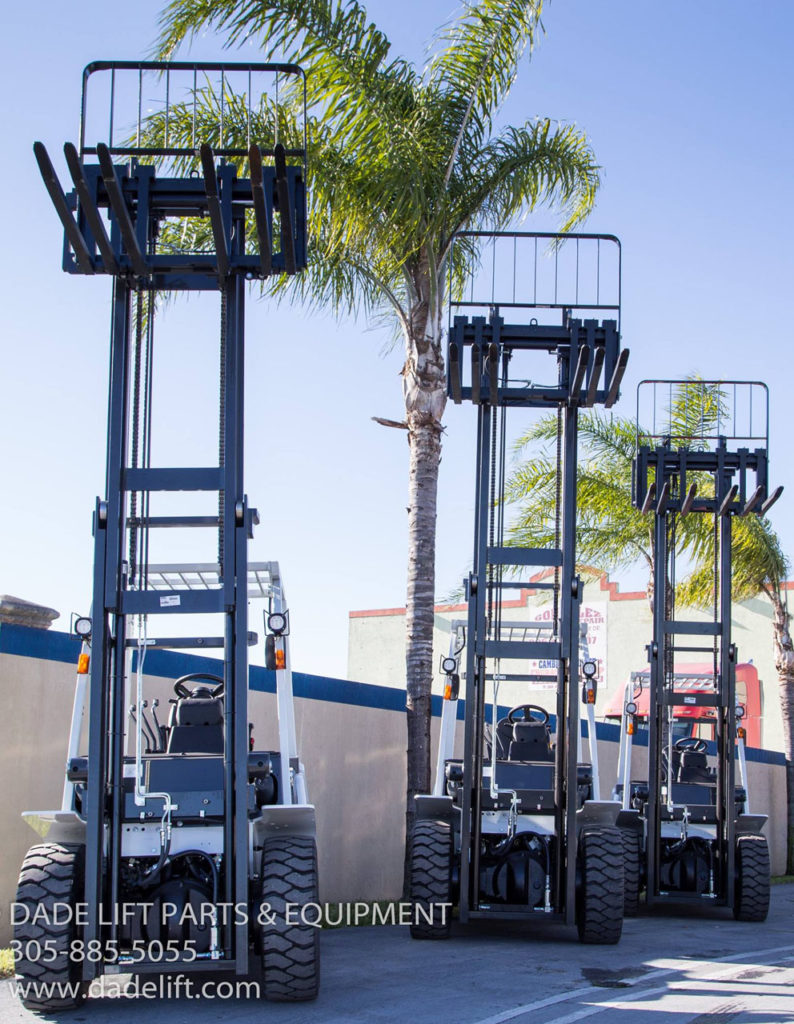 Forklift Hialeah Gardens – DadeLift Parts & Equipment