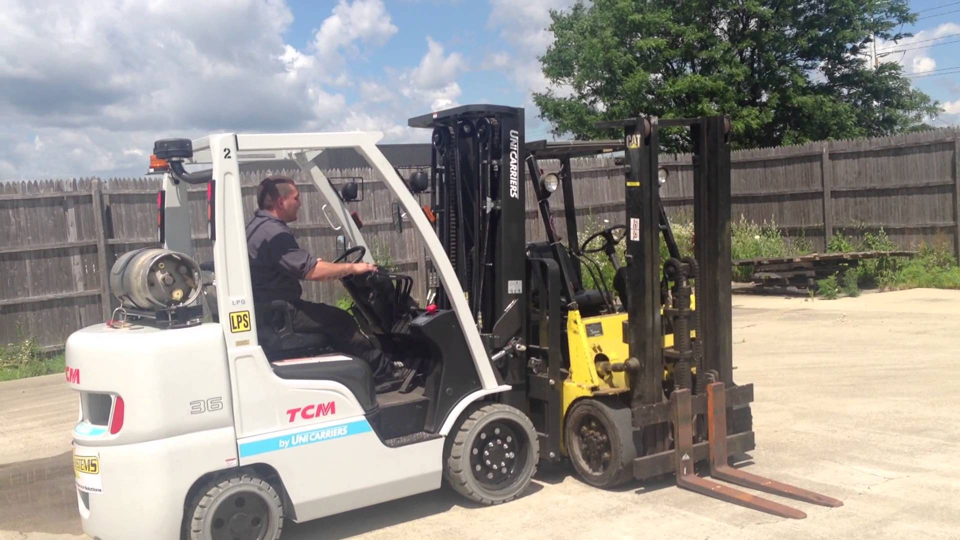 Taking Forklift Safety Seriously – DadeLift Parts & Equipment