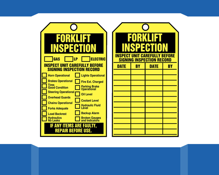 Do I Really Need A License To Drive A Forklift Dadelift Parts